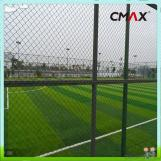 Artificial grass for footable and basketball course