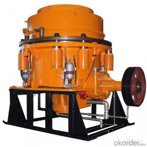 PYF Composite Cone Crusher,Mining Equipment