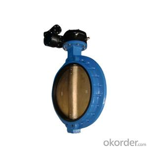 Industrial Butterfly Valves China Manufacturer