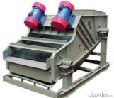 DZS Linear Vibration Screen,mining equipment