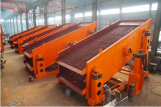 YK Circle Vibrating Screen, miningequipment