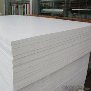 Rigid PVC Foam Board /Waterproofing/Heat Preservation with Different Density