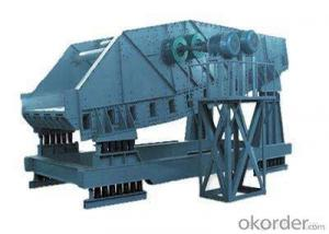 TDS Ellipse Uniform-Thickness Vibrating Screen,Vibration Screen