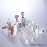 PPR Pipe Fitting Female Tee from top Chinese Manufacture