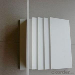 white pvc foam board,High density water-proof pvc foam board