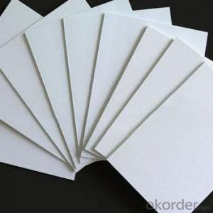 PVC Forex Board/PVC Foam Sheet/PVC Plastic Forex Sheet