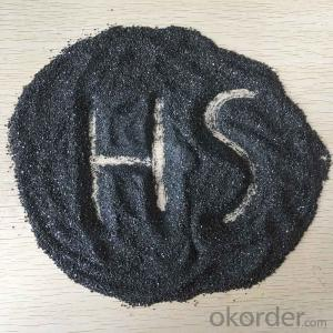Black Silicon Carbide Black SiC 85 88 90 92