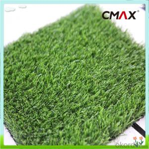 Green  square  artificial  grass