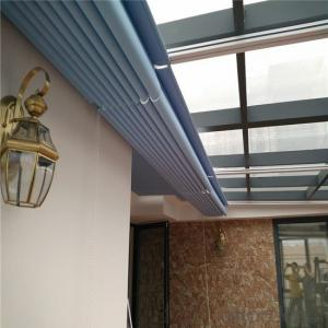 High Quality  Motorized Roller Blinds For Building