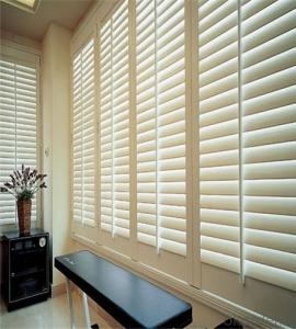 Aluminium Office Venetian Blinds,Faux Wood Blinds