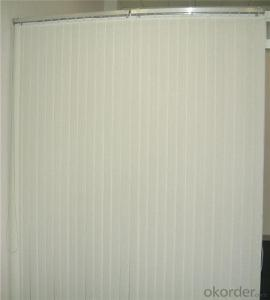 Manual Roller Blinds With Horizontal Blackout