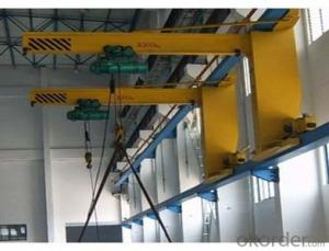 BB Model Wall Type Cantilever Crane,lifting equipment