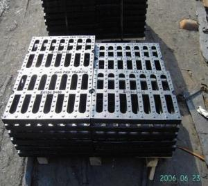 Ductile Iron Manhole Covers for Different Cities