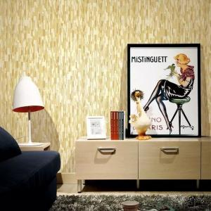 3D Wallpaper PVC Vinyl Graceful Waterproof for Living Room