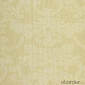 Italian Wallpaper Glue Decorative Plastic Wallpaper