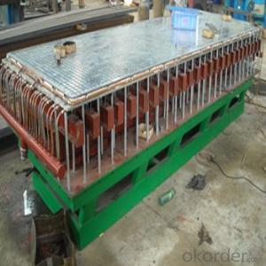 FRP GRATING MACHINERY with High Quality on Hot Sale