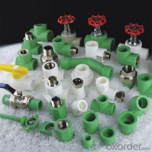 PPR flexible coupling/quick coupling/socket weld reducing coupling