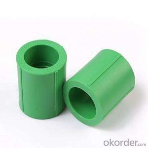 Plastic Pipe PPR Flexible Camlock Hydraulic Coupling  with high quality