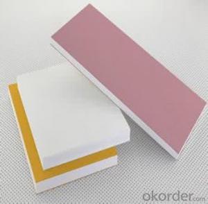 PVC Foam Board PVC Advertisement Board China High Quality