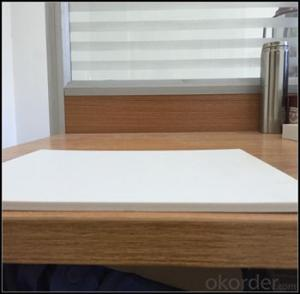 1mm - 20mm  PVC Rigid  celuka Foam Board