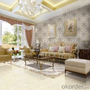 Living Room PVC Wallpaper In Saudi Arabia Wallpaper