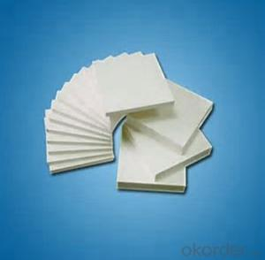 High  Specification  PVC Foam board with reasonable price