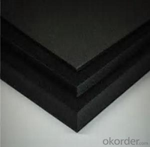 PVC Foam Board,fire retardant and self-extinguishing ,Sound insulation