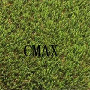 Garden Artificial Grass with  35mm yarn height