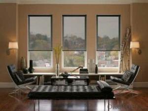 Heat Resistant Chain Blinds Windows Roller