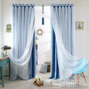 Indoors Vertical Blinds/Curtains with Motorized