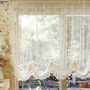 Roller Blinds Roman Double Deck  for Bedroom