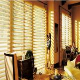 Bamboo Curtains Natural Wood Blinds for Living Room