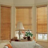 Bamboo Window Curtains for Light Adjustment