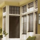 Wood Blinds for Backyard Screening Bamboo Curtains
