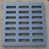 Ductile Iron Manhole Cover C250 and D400 with Different Sizes