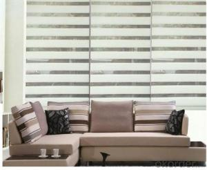 Blinds Zebra Curtains Interior Decoration with Fairly Reasonable Price
