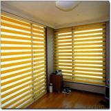 Bamboo Blinds Customization for Living Room Shading