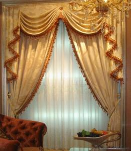electric roller roman curtain for home decoration