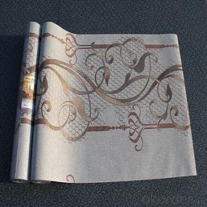 Wallpaper Heat Resistant Fabric Wallpaper In Jeddah Barca