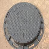 Cast Iron Manhole Covers with Custom Best Price