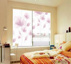roller blind aluminium fabrics customized for window