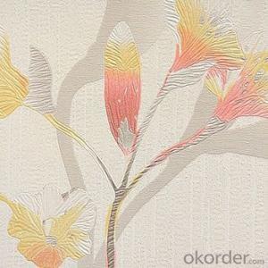 Natural Beautiful Flower Wallpaper Home Decoration