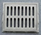 Ductile Iron Recessed Manhole Cover and Frame
