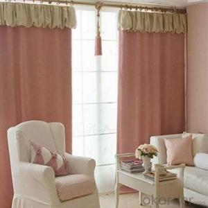 Window Blinds with Handmade Fashional Lace