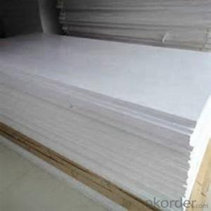 PVC foam  board waterproof  for constraction