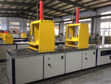 Controlled FRP GRP Fiberglass FilamentPipe Winding Making Machine