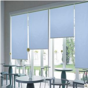 Roller  Blinds  Curtain  Romantic  Style