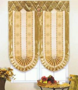 roman  blind  kitchen  curtains  blinds