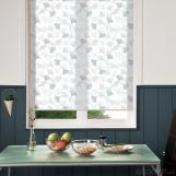 Readymade Curtain Design Christmas Bedroom Voile Sheer Curtain Blinds