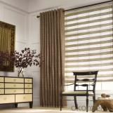 Zebra Window Shades/Zebra Blind Roller Blinds/Zebra Curtains